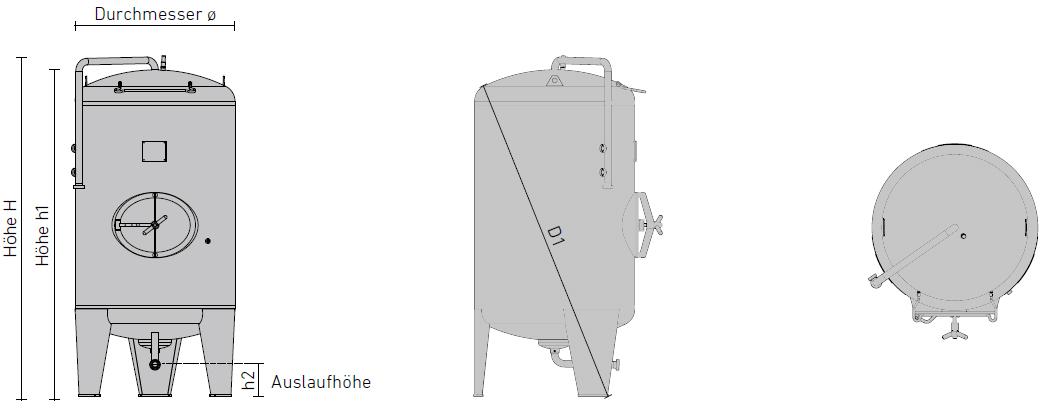 Схема FS-MO-1B