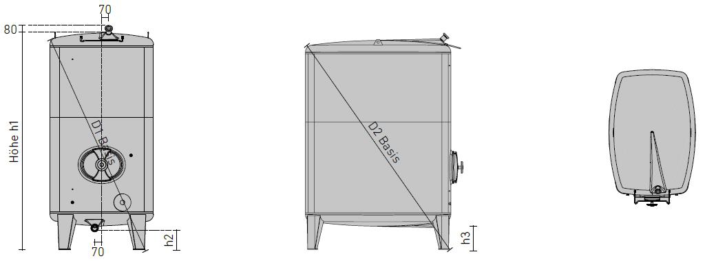 Схема RS-MO